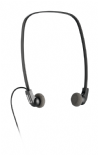 Philips 234 Deluxe Stereo Transcription Headset ( LFH0234 )